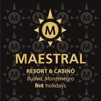 880€ NLHE Maestral Poker Cup (€100 000 Guaranteed)